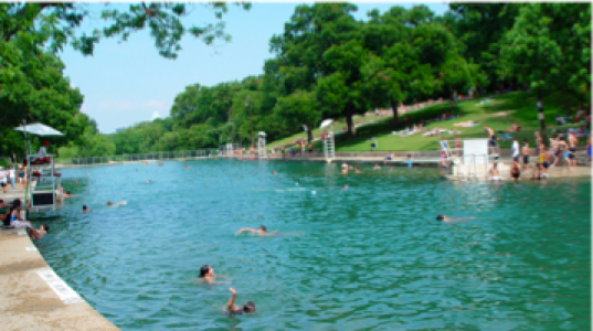 barton pool